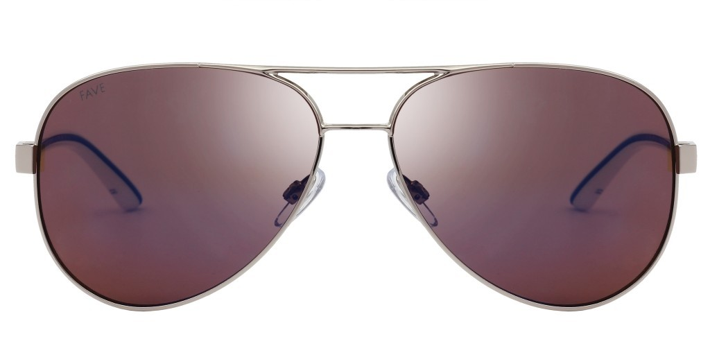 FAVE Vivaldo Men Fashion Pilot Sunglass