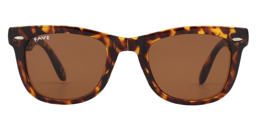 FAVE Augustus Unisex Fashion Rover Sunglass