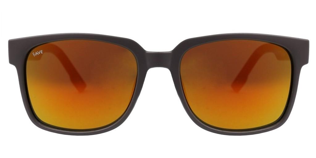 FAVE Baret Unisex Fashion Rover Sunglass