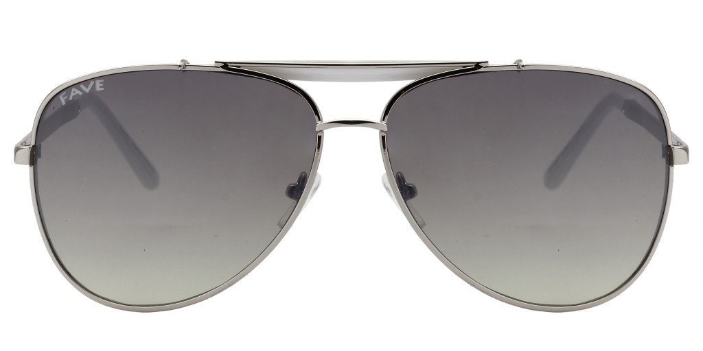 FAVE Argenta Men Fashion Pilot Sunglass