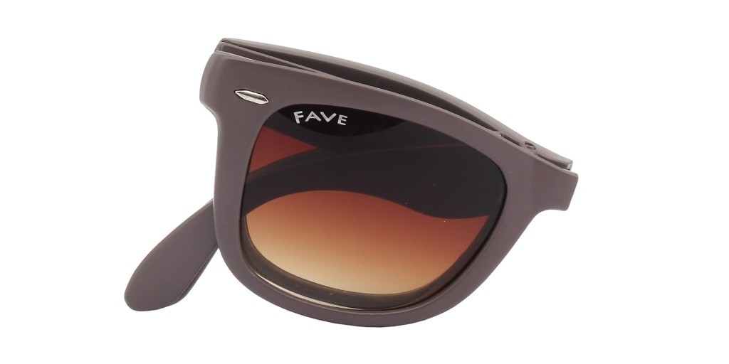 FAVE Victor Unisex Fashion Rover Sunglass